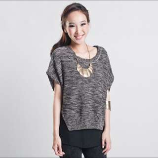 TCL Renee Knit Top