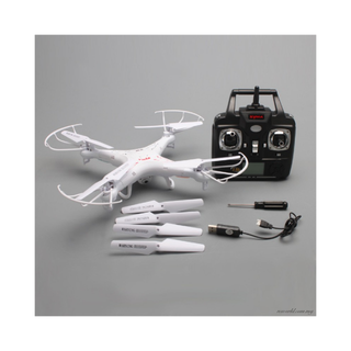 Syma X5C Explorers 6 Axis 4CH RC Quadcopter