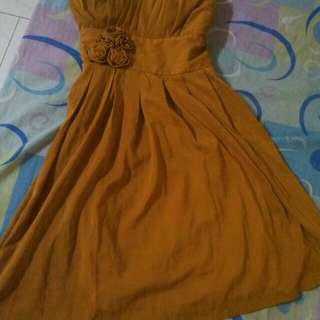 3/4gown Not Worn 1nce Also Its New Rm 30 With Postage