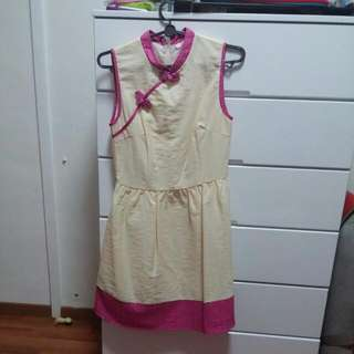 Reserved $4 Lilypirates Dress