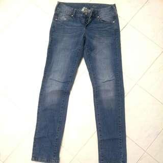Mango Jeans ORIGINAL (Lizzy)