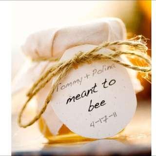 Honeys🐝🐝 Gifts For Wedding