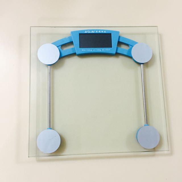 電子體重計《含運》