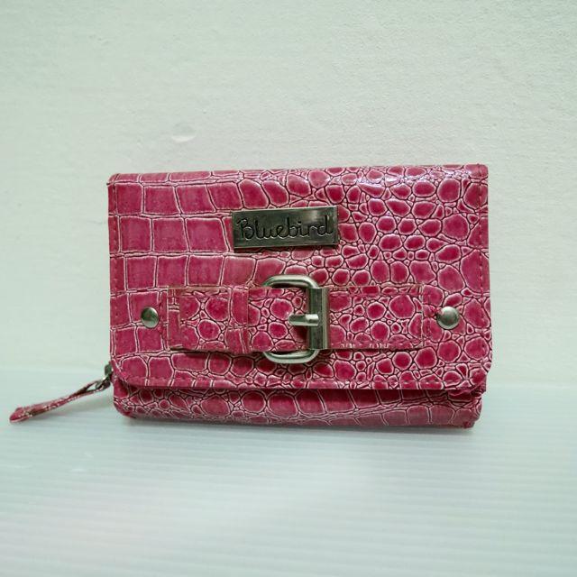 ❤️公益-粉紅皮夾