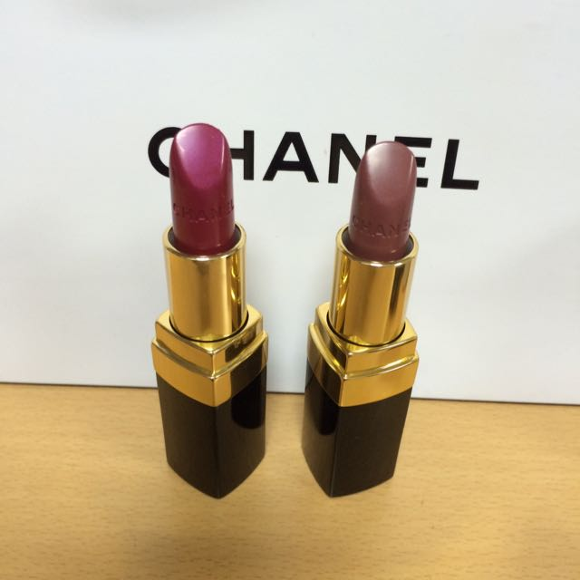 全新 專櫃貨 Chanel Coco 唇膏  一隻650含運