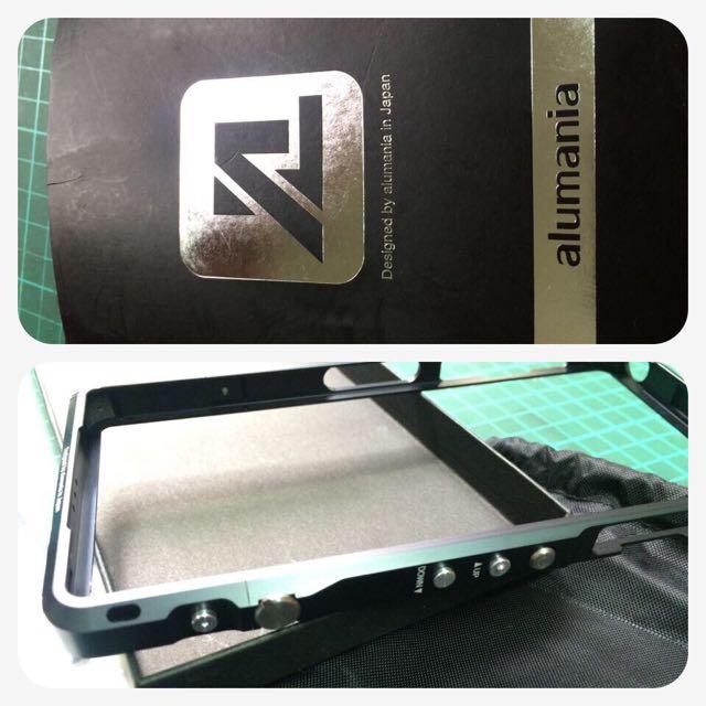 Alumanis Sony Xperia Z2鋁合金邊框