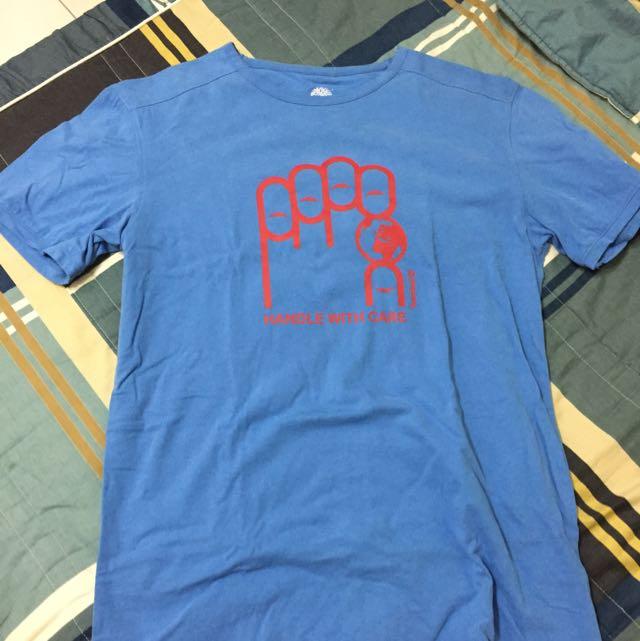 Timberland 短袖T恤 xs號