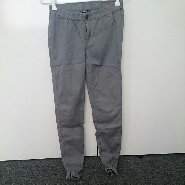 Tracky/Pants
