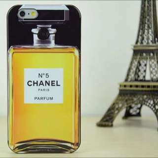 ‼️WEEKLY CRAZY SALE‼️• 💟 Brand New CHANEL NO.5 Eau De Parfum TPU Cover For iPhone 6/ 6S ~ Ready Stocks! 💟