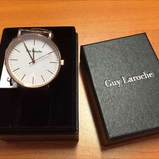 Guy Laroche Watch(Brand New)