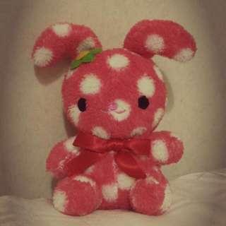 小粉紅兔兔
