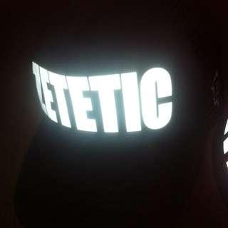 Zetetic反光潮帽
