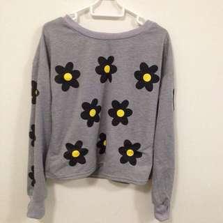 Daisy Sweater