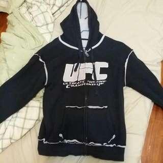 正品 UFC official官方外套
