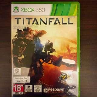 Xbox360 天降泰坦