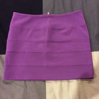Pre Loved: TOPSHOP Bodycon Skirt