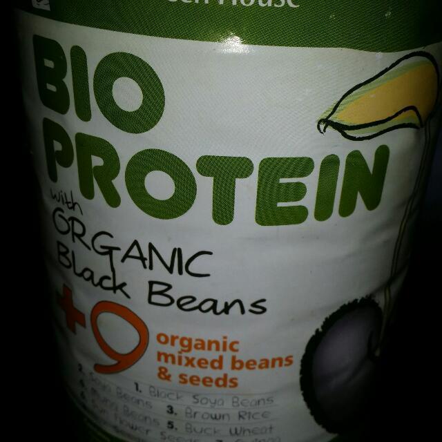 Bio Protein