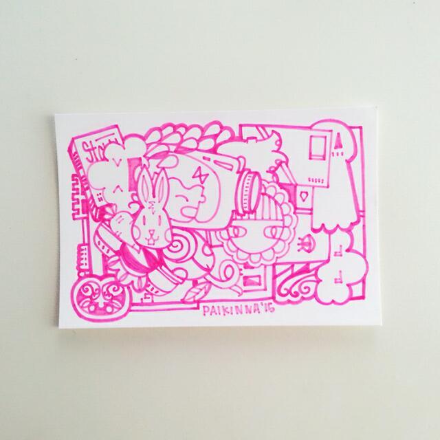 Doodle 003