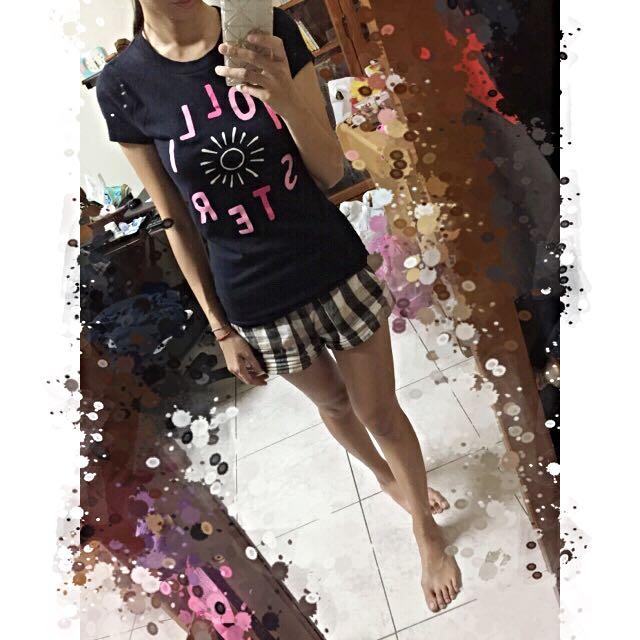 🔅二手/Hollister 短袖T恤 HCO