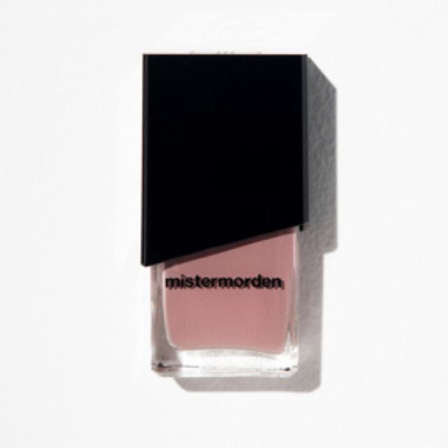 Mistermorden 7016 THE SONG OF BERNADETTE 貝爾娜黛特的歌 裸色指甲油
