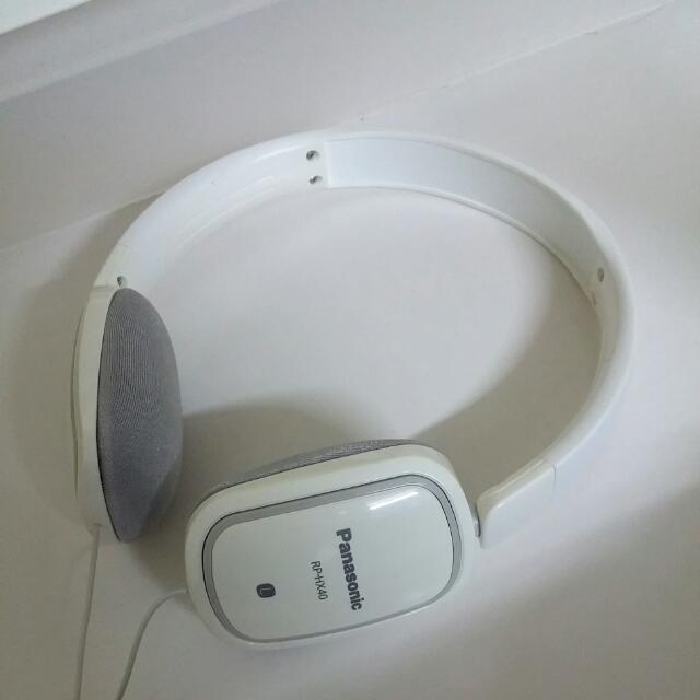 panasonic 耳機
