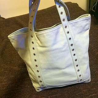 Vanessa Bruno Tiffany綠 手提袋