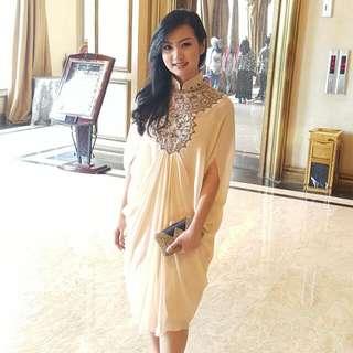 Biyan Kaftan Dress