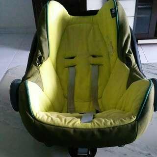 Maxi Cosi Baby Seat
