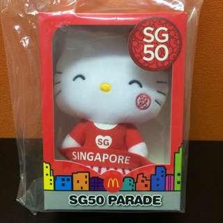 Mac SG50 Parade Hello Kitty