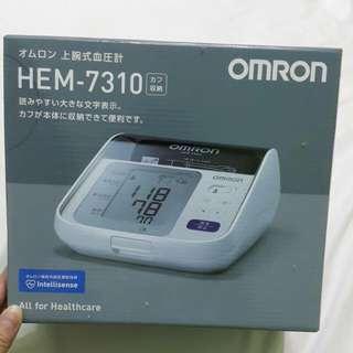 OMRON 血壓計(含運)