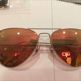 雷朋 太陽眼鏡