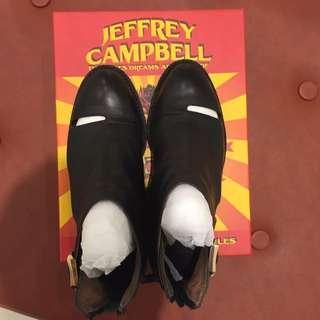 JEFFREY CAMPBELL 出清2500