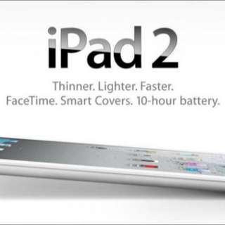 降 i Pad2 32g wifi版