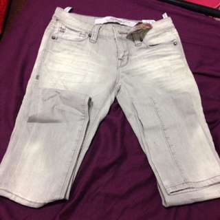 Ed hardy牛仔褲