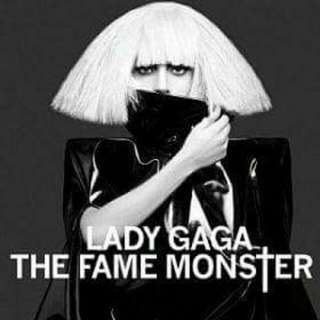 Lady Gaga / 超人氣魔神【新輯+經典2CD版】