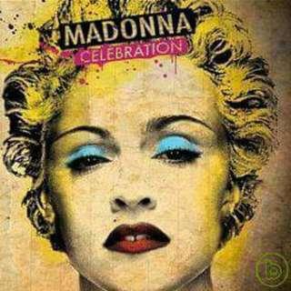 瑪丹娜 / 娜經典 2009新歌+世紀精選(2CD)