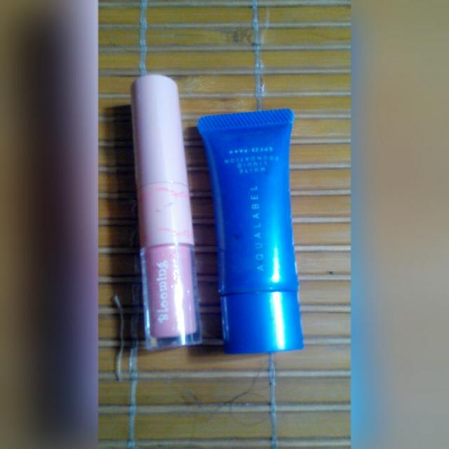 化妝品兩件組❤出清特惠