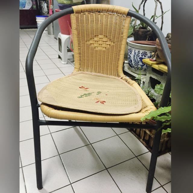 休閒藤椅🍃*2