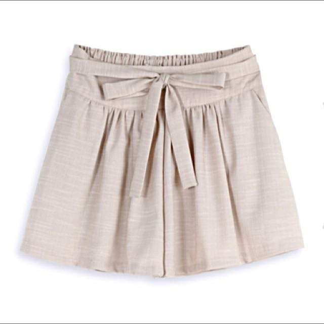 50% 褲裙