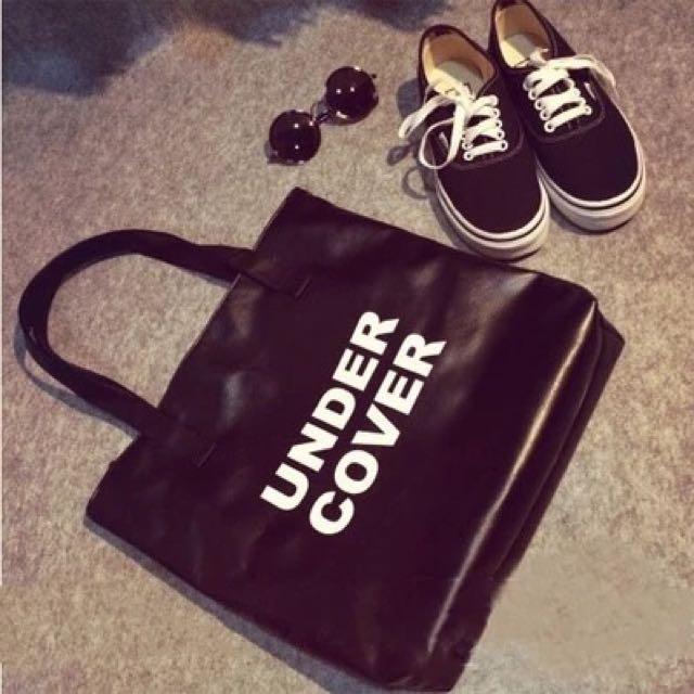 》愛⋯時尚《 韓國原素街拍簡約手提包