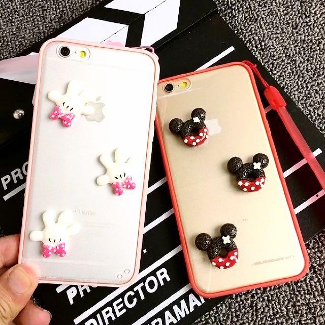 迪士尼 iPhone 手機殼