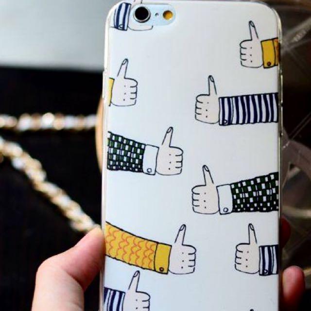 搞怪 Iphone 手機殼