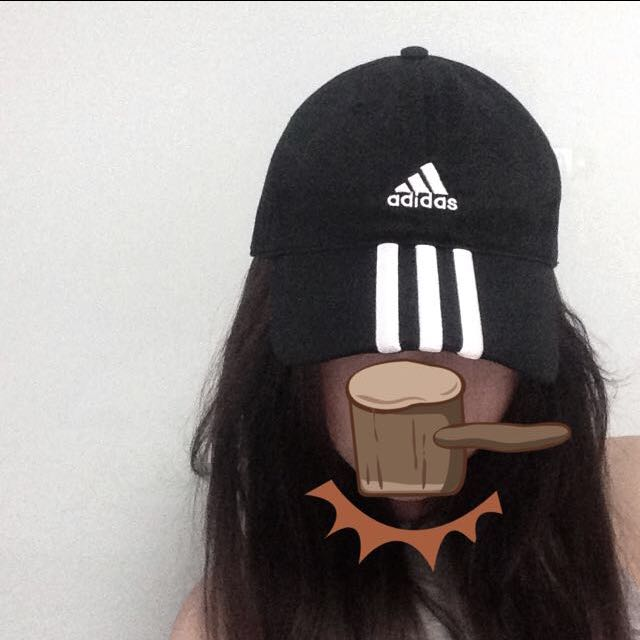 Black Tumblr Adidas Nike SnapBack Cap 7af2de29689