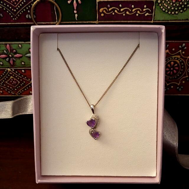 Michael Hill Jeweler Necklace