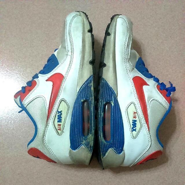 Nike AirMax自行出價!!
