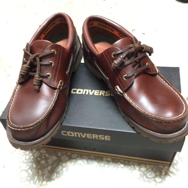 ORIS 雷根鞋 US9 UK42(已降價)
