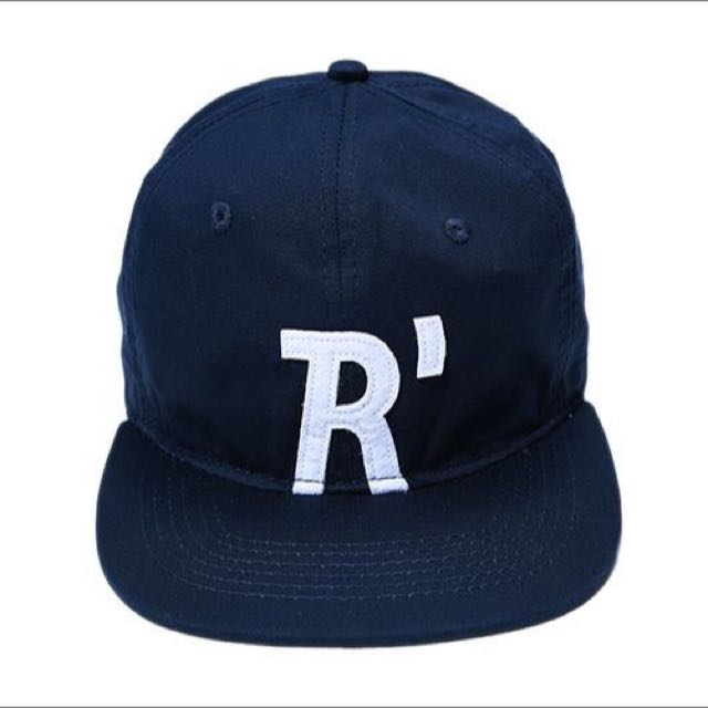 Remix  X R Type Snapback
