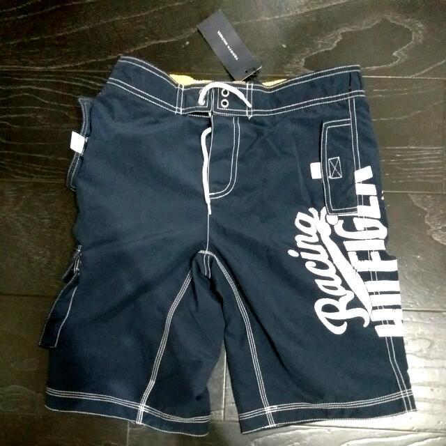 Tommy海灘褲