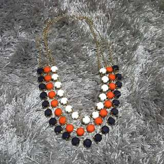 3 Colors Necklace