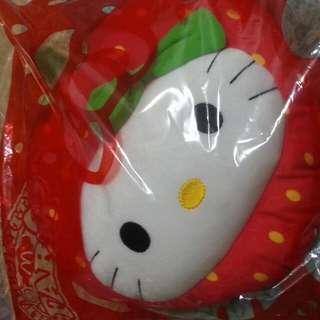 kitty草莓